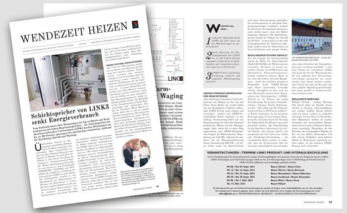 Wendezeit heizen - Ausgabe Juni 2021 - LINK 3